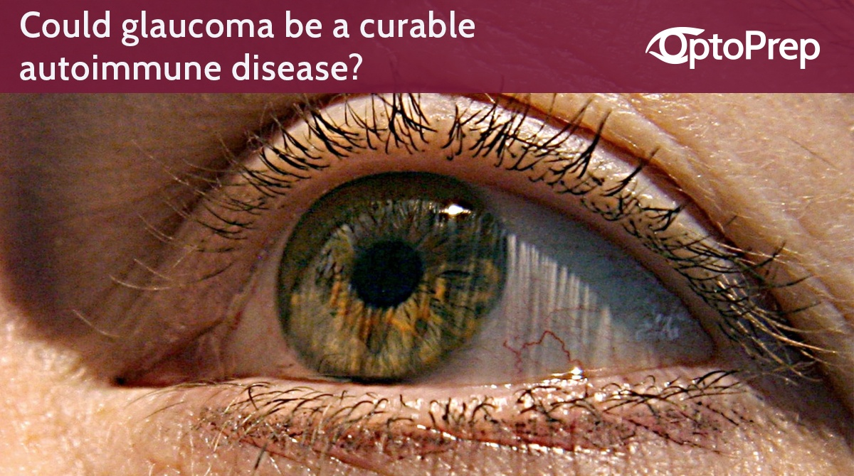 Could-glaucoma-be-a-curable-autoimmune-disease-